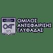 ΟΜΙΛΟΣ ΑΝΤΙΣΦΑΙΡΙΣΗΣ ΓΛΥΦΑΔΑ