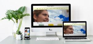 Κατασκευή ιστοσελίδας panagiotaplissi