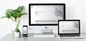 Κατασκευή ιστοσελίδας prothetree