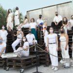 10ο Φεστιβάλ Νέων Καλλιτεχνών «Τα 12 Κουπέ»