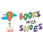 Books with Shoes